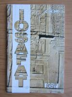 Anticariat: Iosafat