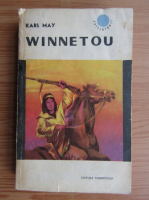 Anticariat: Karl May - Winnetou (volumul 1)