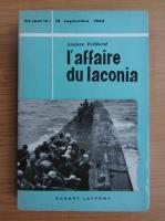 Anticariat: Leonce Peillard - L'affaire du Laconia
