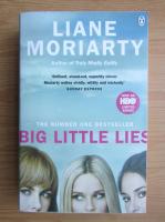 Liane Moriarty - Big little lies