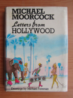 Anticariat: Michael Moorcock - Letters from Hollywood