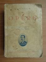 Anticariat: Mihai Eminescu - Opere (volumul 3, 1938)