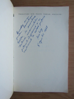 Anticariat: Mihai Fatu - 1946 din istoria politica a Romaniei contemporane (cu autograful autorului)
