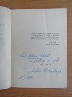 Mihai Ghiviriga - Tendinte contemporane ale orientarii scolare si profesionale (cu autograful autorului)