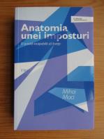 Anticariat: Mihai Macici - Anatomia unei imposturi