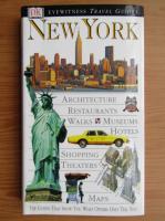 Anticariat: New York. Eyewitness Travel Guides