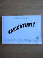 Anticariat: Nikolaus Corlath - Caricaturi
