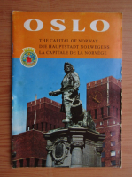 Anticariat: Oslo, the capital of Norway
