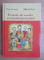Anticariat: Petre Craciun - Portrete ale marilor povestitori romani