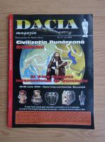 Anticariat: Revista Dacia, nr. 13, iunie 2004