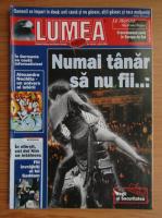 Anticariat: Revista Lumea, anul VIII, nr. 5, 2000