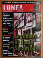 Anticariat: Revista Lumea, anul X, nr. 10, 2002