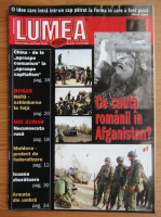 Anticariat: Revista Lumea, anul X, nr. 11, 2002