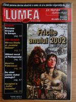 Anticariat: Revista Lumea, anul X, nr. 6, 2002