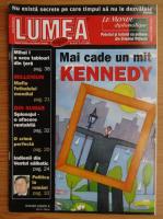 Anticariat: Revista Lumea, anul X, nr. 7, 2002