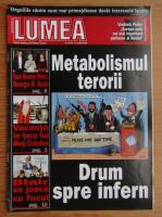 Anticariat: Revista Lumea, anul XI, nr. 12, 2003