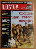 Anticariat: Revista Lumea, anul XI, nr. 3, 2003