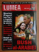 Anticariat: Revista Lumea, anul XII, nr. 11, 2005