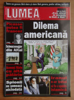 Anticariat: Revista Lumea, anul XII, nr. 5, 2004