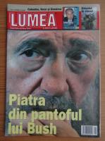 Anticariat: Revista Lumea, anul XIII, nr. 8, 2006
