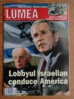 Anticariat: Revista Lumea, anul XIII, nr. 9, 2006