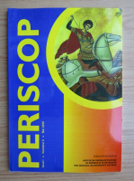 Anticariat: Revista Periscop, anul I, nr. 2, mai 2008