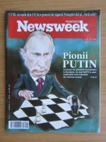 Anticariat: Revista Romania Newsweek, anul I, nr. 1, mai 2018