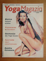 Anticariat: Revista Yoga Magazin, nr. 22, 2000