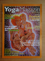 Anticariat: Revista Yoga Magazin, nr. 48, 2003