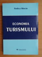 Rodica Minciu - Economia turismului