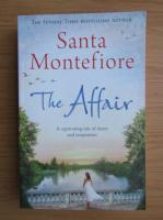 Santa Montefiore - The affair