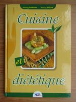 Anticariat: Solveig Darrigo - Cuisine et dietetique