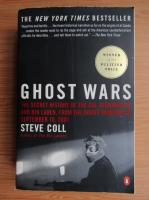 Anticariat: Steve Coll - Ghost wars