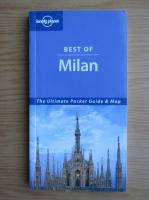 Anticariat: Terry Carter - Best of Milan
