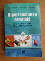 Anticariat: Viviana Aursulesei - Hipertensiunea arteriala