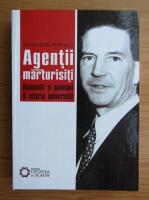 Al. Popescu - Agentii marturisiti