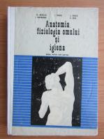 Alex. Nedelcu - Anatomia, fiziologia omului si igiena