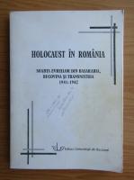 Andrei Siperco - Holocaust in Romania