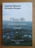 Anticariat: Augustin Padurean - Caianu Mic in obiectivul cercetarii