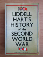 Anticariat: B. H. Liddell Hart - History of the Second World War