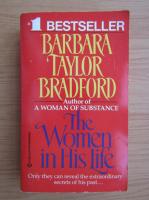 Barbara Taylor Bradford - The women in his life