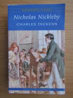 Anticariat: Charles Dickens - Nicholas Nickleby