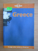 Anticariat: David Willett - Greece