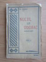 Anticariat: Emil Garleanu - Nucul lui Odobac. Nuvele si schite (aprox. 1930)
