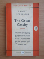 Francis Scott Fitzgerald - The great Gatsby