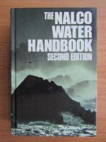 Frank N. Kemmer - The Nalco water handbook