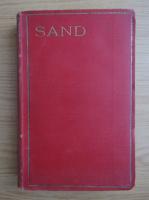Anticariat: George Sand - Lelia (volumul 1, 1894)