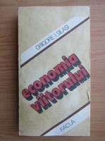 Anticariat: Grigore Silasi - Economia viitorului