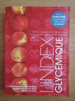 Jennie Brand Miller - L'index glycemique, un allie pour mieux manger
