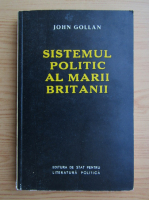 Anticariat: John Gollan - Sistemul politic al Marii Britanii